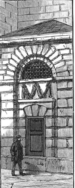 Gateway for Scaffold