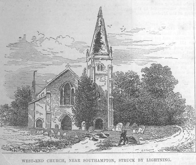 Southampton Church