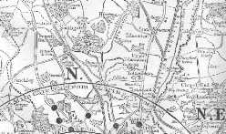 Old London Maps