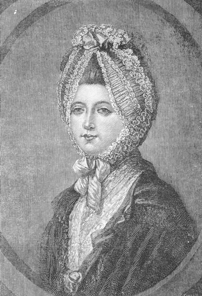 Elizabeth Duchess of Hamilton