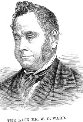 W. Ward